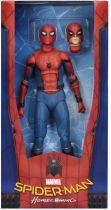 Spider-Man Homecoming - NECA -  Spider-Man 1/4 scale action figure