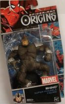 Spider-Man Origins - Rhino