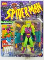 Spiderman - Animated Serie - Green Goblin