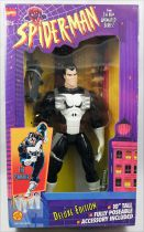 "Spiderman - Animated Serie - The Punisher (10"" Deluxe Edition)"