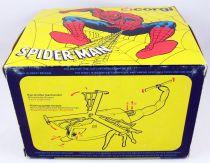 Spiderman - Corgi Ref. 928 - Spidercopter (mint in box)