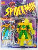 Spiderman - Série Animée - Dr. Octopus