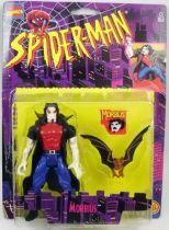 Spiderman - Série Animée - Morbius