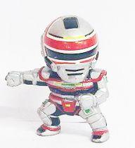 Spielvan SD figurine PVC