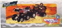 Spiral Zone Tonka - Bull Whip (All Terrain Assault Cannon)