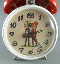 Spirou - Dupuis Alarm Clock - Spirou & Fantasio