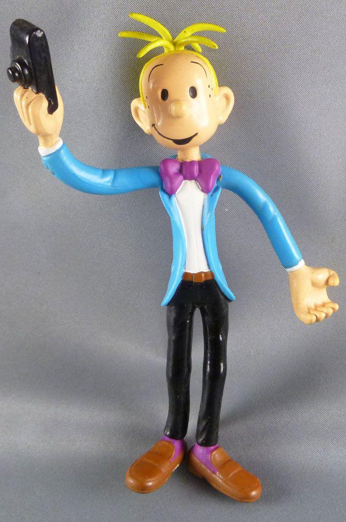Spirou - Figurine Flexible Quick - Fantasio
