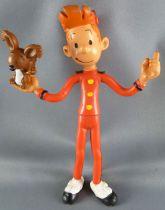 Spirou - Figurine Flexible Quick - Spirou et Spip