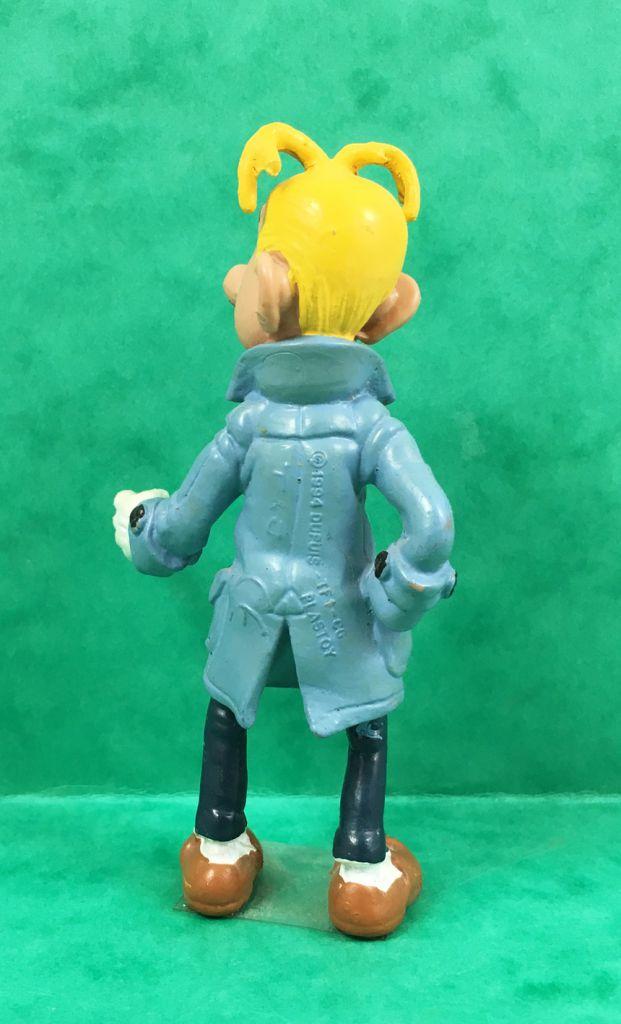 Spirou - Figurine PVC Plastoy - Fantasio