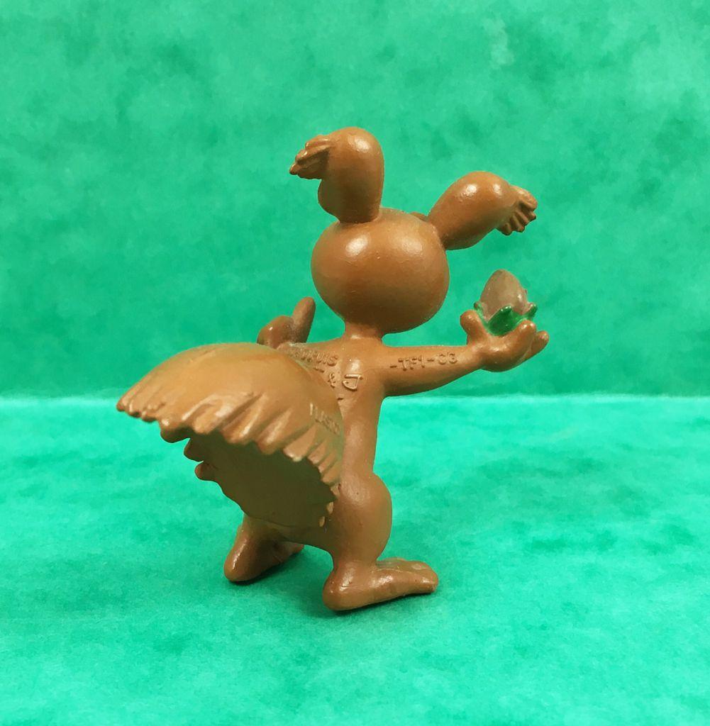 Spirou - Figurine PVC Plastoy - Spip