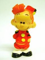 Spirou - Plastoy PVC Figure - The Small Spirou