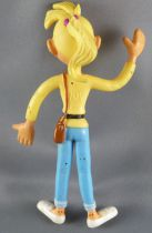 Spirou - Quick Bendable Figure - Seccontine