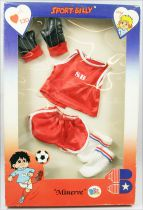 Sport-Billy - Boxing Outfit - Mint in Box - Minerve