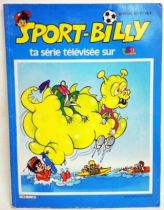 Sport-Billy - Editions Greantori TF1 - Spécial Sport-Billy n°7