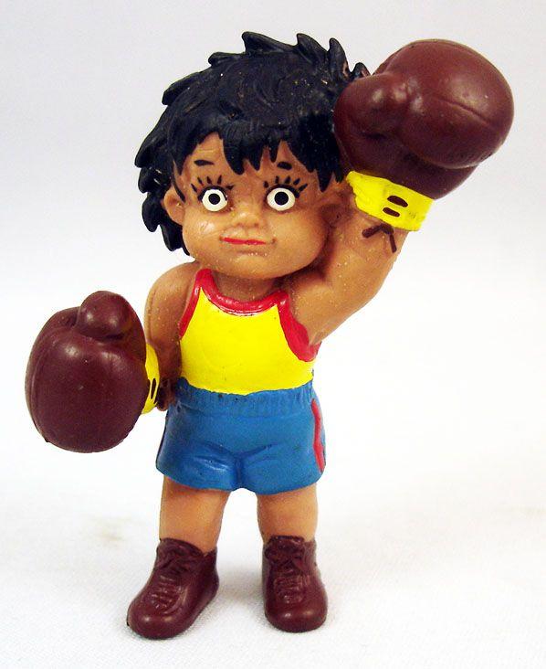 Sport-Billy - Figurine PVC - Boxe