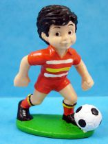 Sport-Billy - Figurine PVC Schleich - Footballeur