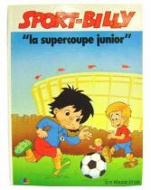Sport-Billy - G.P. Rouge & Or TF1 Editions - \'\'The Junior Supercup\'\'