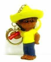 Sport-Billy - Keychain - Sport-Billy Tennis