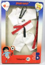 Sport-Billy - Martial Arts Outfit - Mint in Box - Minerve