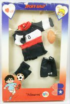 Sport-Billy - Rugby Outfit - Mint in Box - Minerve