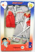 Sport-Billy - Skiing Outfit - Mint in Box - Minerve