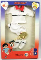 Sport-Billy - Tennis Outfit - Mint in Box - Minerve