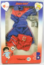 Sport-Billy - Treking Outfit - Mint in Box - Minerve