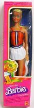 Sports Star Barbie Championne - Mattel 1979 (ref.1334)