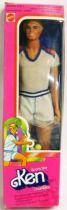 Sports Star Ken Champion - Mattel 1979 (ref.1336)