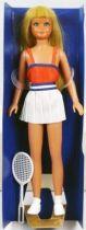 Sports Star Skipper Championne - Mattel 1979 (ref.1335)