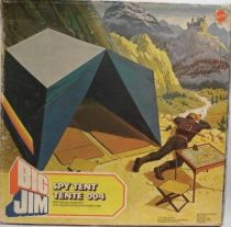 Spy series - Mint in box Spy Tent (ref.5240)