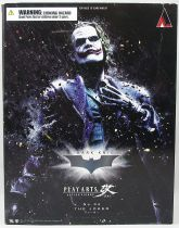 Square Enix - The Dark Knight Trilogy - Play Arts Kai Action Figure - The Joker