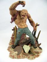 Stan Winston Creatures - Teenage Caveman (occasion) 01