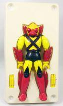 Star Mite Galactic Warrior - Empire Toys - Mars (Neuf en boite)