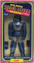 Star Mite Galactic Warrior - Empire Toys - Zeus