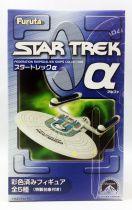 Star Trek Federation Ships & Alien Ships Collect. - Furuta - Phoenix (Alpha Series 01)