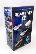 Star Trek Federation Ships & Alien Ships Collect. - Furuta - Spock (Alpha Series 01)