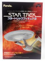 Star Trek Federation Ships & Alien Ships Collect. 02 - Furuta - USS Enterprise NCC-1701