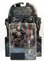 Star Wars - #04 Darth Malgus - The Black Series