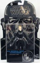 Star Wars - #14 Imperial Navy Commander - The Black Series