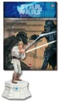 Star Wars - Altaya Chess - #02 Luke Skywalker - White King