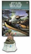 Star Wars - Altaya Chess - #15 Yoda - White Knight