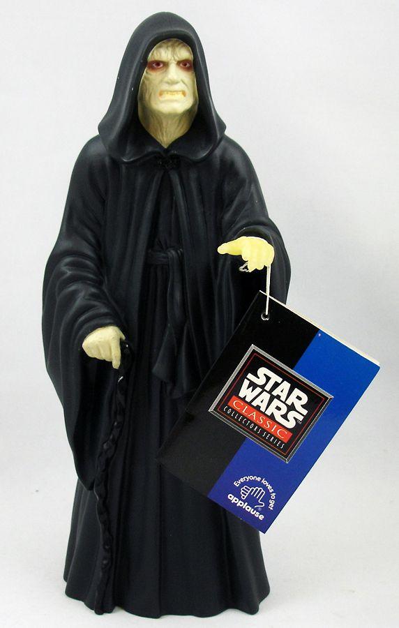 Star Wars - Applause - Emperor Palpatine - Figurine vinyl 25cm