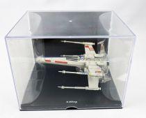 Star Wars - Atlas Collection Vaisseaux et Véhicules - X-Wing