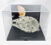 Star Wars - Atlas Starships & Vehicles - Millennium Falcon