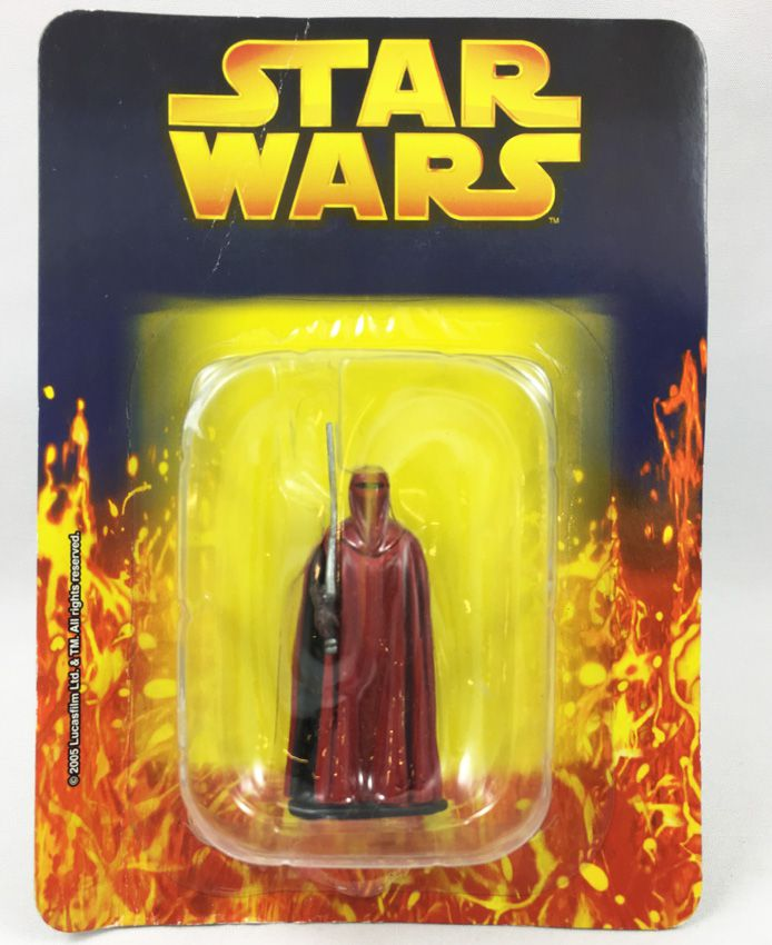 Star Wars - Figurine Diecast - Imperial Guard