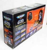 Star Wars - Galoob MicroMachines - Darth Vader / Bespin