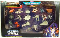 Star Wars - Galoob MicroMachines - Master Collection Edition