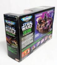 Star Wars - Galoob MicroMachines - Planet Dagobah