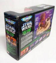 Star Wars - Galoob MicroMachines - Planet Tatooine